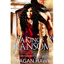 A King's Ransom (Masters of Pleasure Book 1) (English Edition)