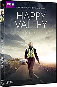 vignette de 'Happy valley - Saison 1 (Tim Fywell)'