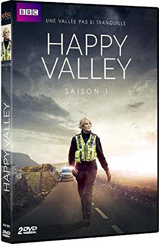 Happy Valley - Saison 1, DVD/BluRay