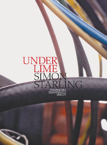Simon Starling: Under Lime por Angela Rosenberg