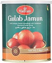 Haldiram Gulab Jamun, 1kg