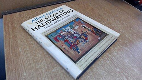 Story of Handwriting: Origins and Development