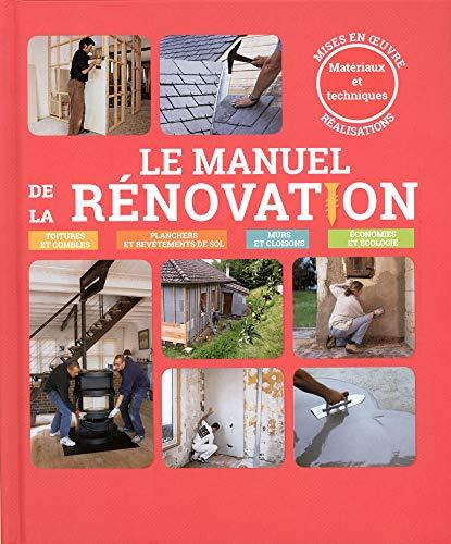 Le manuel de la renovation