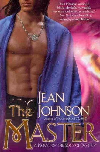 THE MASTER By Johnson, Jean (Author) Paperback on 02-Mar-2010