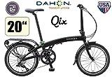 Dahon Qix D8 20Zoll/8-Gang/ -11.9kg-
