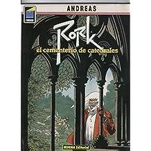 Rork: El cementerio de catedrales