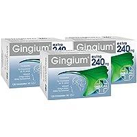 Gingium extra 240 mg Dreierpack,360St preisvergleich bei billige-tabletten.eu