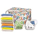 Popolini Windelset OneSize Rainbow Set Soft