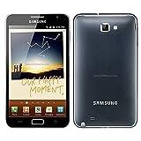 'Samsung Galaxy Note GT-N7000SIM 16GB Blau–Smartphone (13,4cm (5.29), 16GB, 8MP, Android, 2.3, blau)