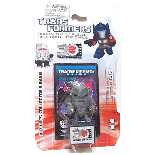Transformers Minifiguren (Megatron Transformers Prime 30th Anniversary Series 1 Mini-Figur 7)