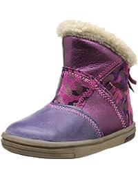Chaussures à fermeture éclair Superfit Casual fille