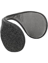 Herringbone Earband McBURN ear muffs earbands