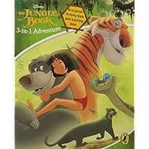 The Jungle Book 3-in-1 Adventure