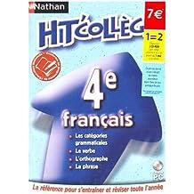 Hit'Collège Français 4ème