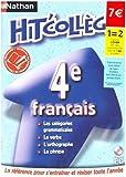 Hit'Collège Français 4ème...