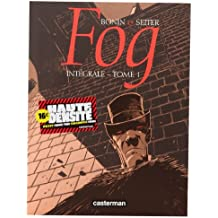 Fog, Tome 1 : L'Intégrale
