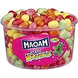 Haribo Maoam Fruchtkracher, 1er Pack (1 x 1,2kg)