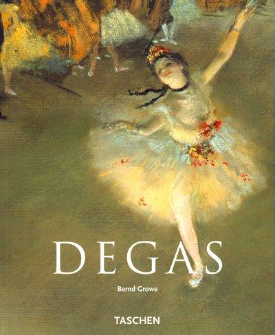 Degas par Bernd Growe