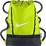 Nike Brasilia 7 Gymsack Sporttaschen, 16 liter, Hellgrün, 750 x 40 x 33 cm, 70 Liter