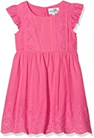 Happy Girls Elin Dress, Pink (Pink 36), 128