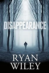 Disappearance by Ryan Wiley (2013-08-17)