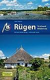 Rügen - Stralsund - Hiddensee Reiseführer Michael Müller Verlag: Individuell reisen mit vielen praktischen Tipps - Sven Talaron