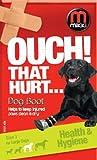 Mikki Bottine de protection pour chien Taille 3