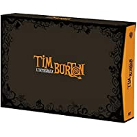 Tim Burton - L'intégrale
