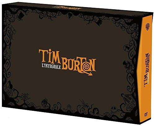 Preisvergleich Produktbild Tim Burton - L'intégrale (17 films)