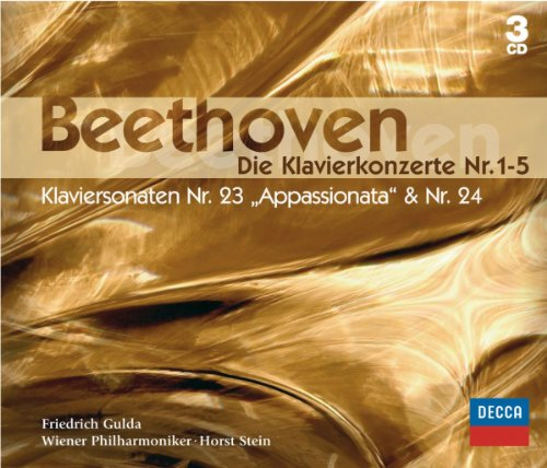 Beethoven: Piano Concerto No.5...