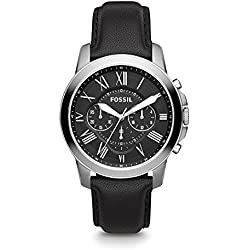 Fossil Montre Homme FS4812