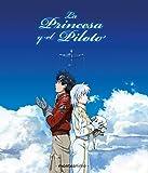 Blu-ray La Princesa y El Piloto (Película) Monte Anime