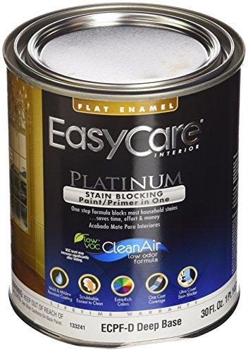 true-value-ecpfd-qt-easycare-platinum-paint-primer-with-stain-blocker-1-quart-deep-base-interior-fla