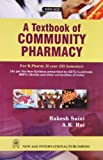 The Textbook Community Pharmacy