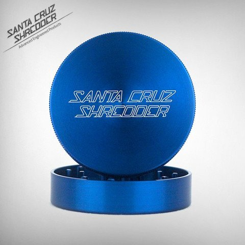 Santa Cruz Shredder 2 Piece Large (Blue) by Santa Cruz Shredder