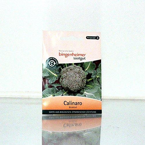 Bingenheimer Saatgut AG Samenfestes Saatgut Gemüse, Bio