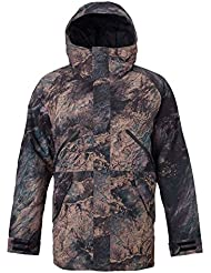 Burton Herren Breach Jacket Snowboardjacke