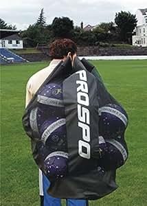 Sac de 12 ballons de Rugby Ball sac de transport pochette sac de transport