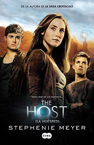The Host: (La huésped) por Stephanie Meyer