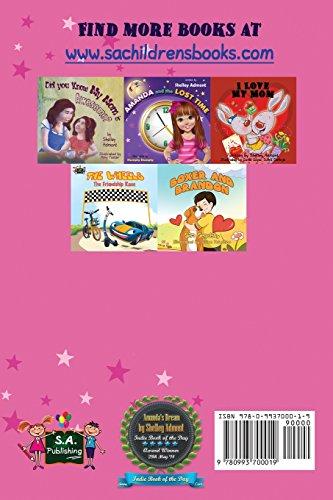 Amanda's Dream: Volume 1 (Winning and Success Skills Children's Books Collection)