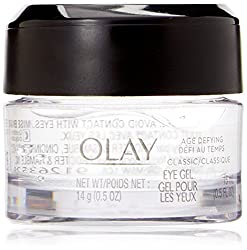 Olay Age Defying Classic Eye Gel, 0.5 Ounce