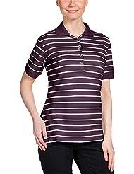 Jack Wolfskin Damen Shirt Riverton OC Polo W