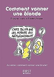 Petit Livre de - Comment vanner une blonde / une brune