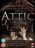The Attic (Aka Crawlspace) [DVD]