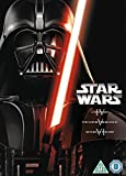 Mark Hamill (Actor), Harrison Ford (Actor), George Lucas (Director), Irvin Kershner (Director) | Rated: Universal, suitable for all | Format: DVD (1677)  Buy new: £11.45 20 used & newfrom£9.57