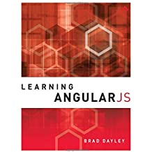 Learning AngularJS by Brad Dayley (2014-12-25)