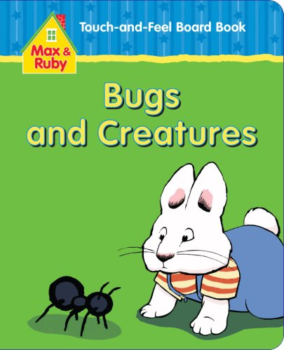 Bugs and Creatures