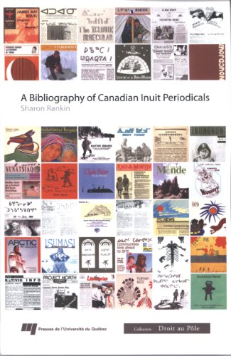 A Bibliography of Canadian Inuit Periodicals