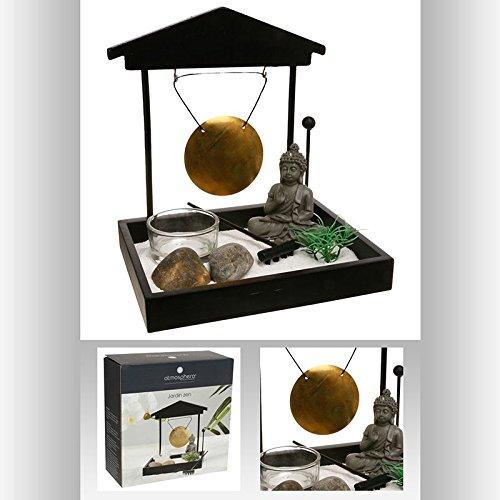 giardino-zen-buddha-con-gong