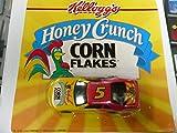 Kelloggs Racing Honey Crunch Corn Flakes...